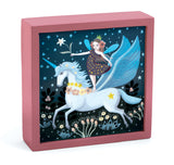 Magical Enchanted Unicorn Picture Light