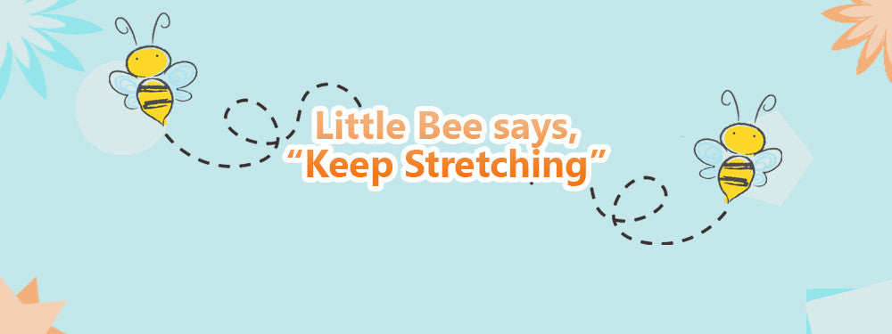 Bee Stretchy