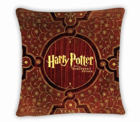 Harry Potter Decorative Throw Covers Pillowcases - Gift-Frog