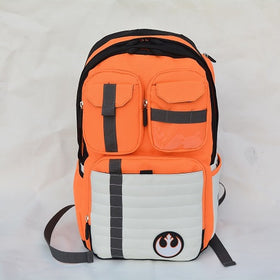 Star Wars Backpack Rebels Logo Alliance - Gift-Frog