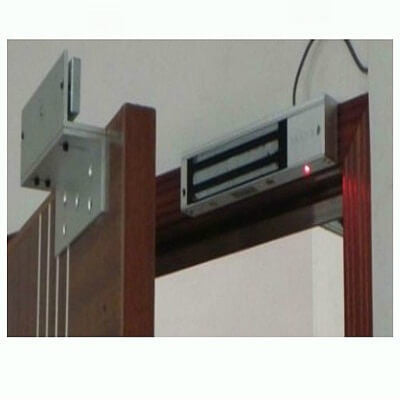 Toledo Tm 300b Magnetic Door Lock Z Amp L Mounting Brackets