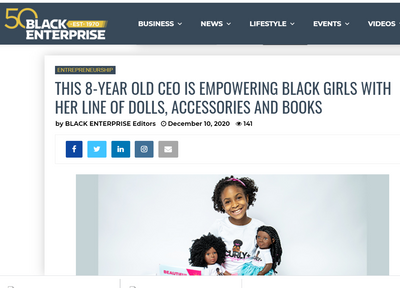 BE Feature: Empowering Girls - Our story