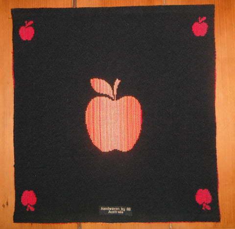 Apple mat