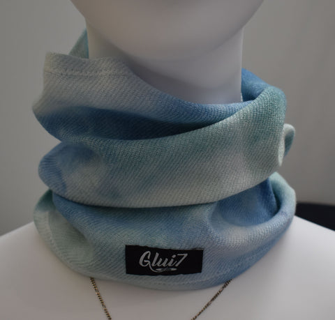Pullover scarf