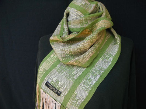 Ruthli crackle scarf