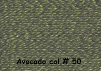 Avocado col.# 50
