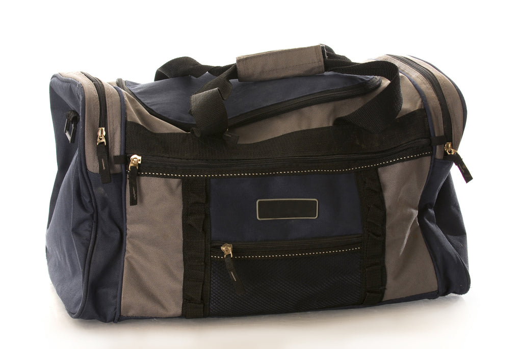 8 Reasons Why Every Man Needs a Quality Duffle Bag