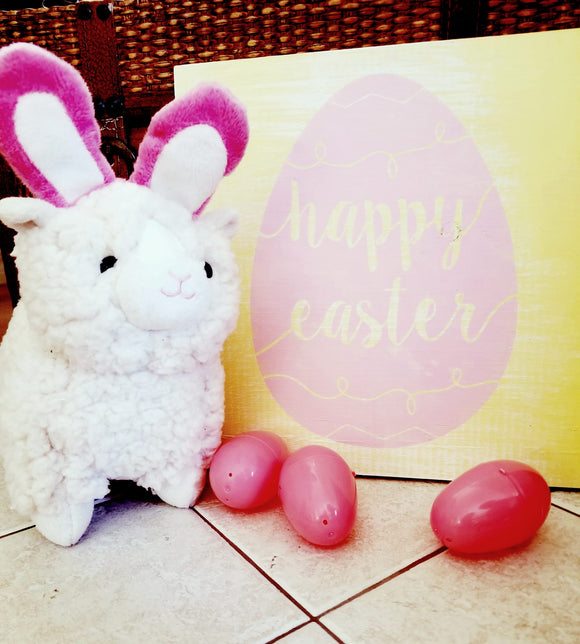 Happy Easter from the Creative Social