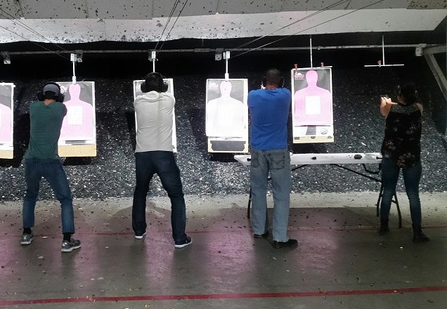 8 Steps to Starting a Firearms Training Business - Part 1