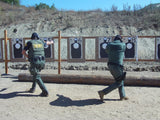 2018/10/02 - Counter Ambush Handgun Tactics for LE/Mil - Corona, CA - Armitage Tactical