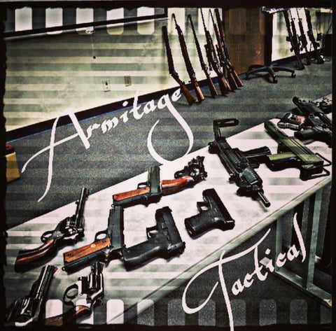 2018/04/28 - Multi-Gun Shooting Experience for Beginners (6pm-9pm) - Orange, CA - Armitage Tactical