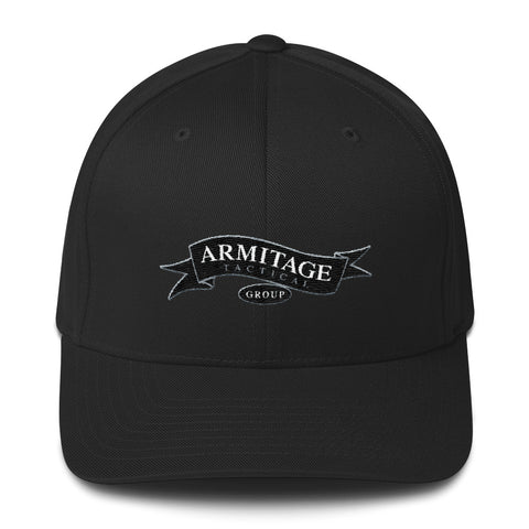Armitage Tactical Banner - Flexfit Structured Twill Cap