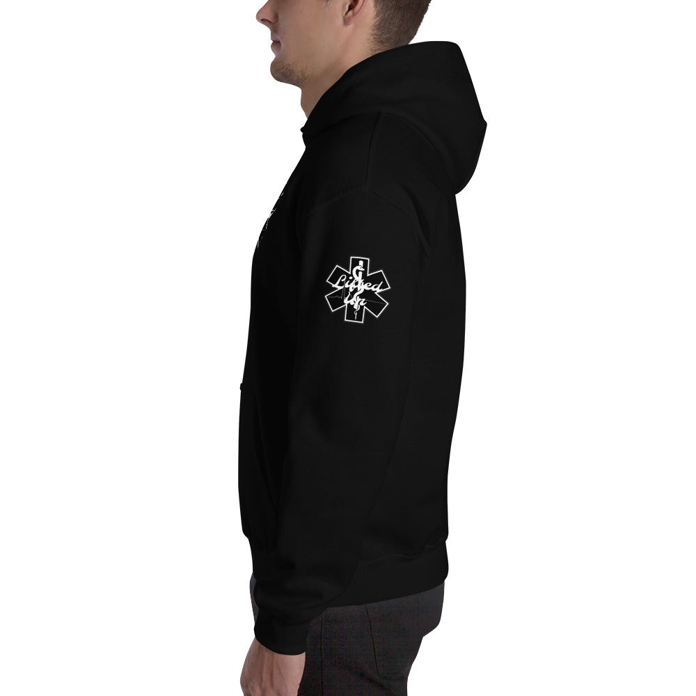 "Armitage Tactical ""Lifted Up"" Hoodie"