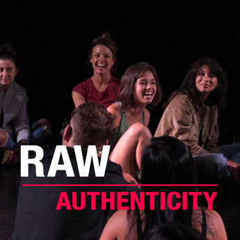 Raw: Authenticity - Tues 21 Mar 7PM