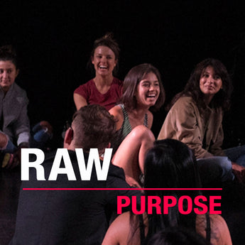 Raw: Purpose - Tues 10 Oct 7PM