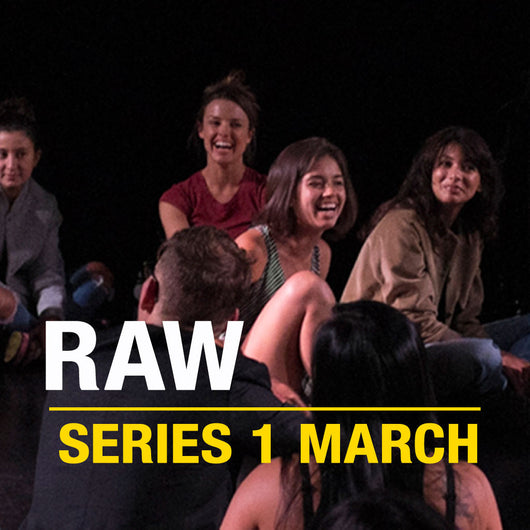 Raw Series: Term 1