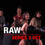 Raw: Authenticity - Tues 17 Oct 7PM