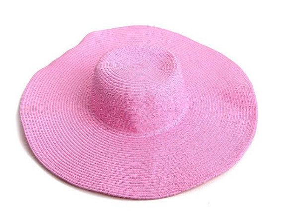 Rosé Honeymoon Hat™ (3 Options)