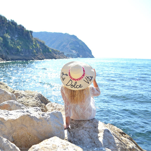 La Dolce Vita Honeymoon Hat™