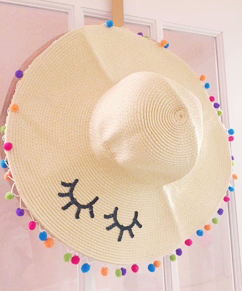 Siesta to Fiesta Honeymoon Hat™
