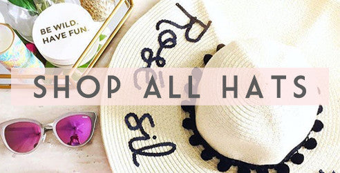 Shop all Hats