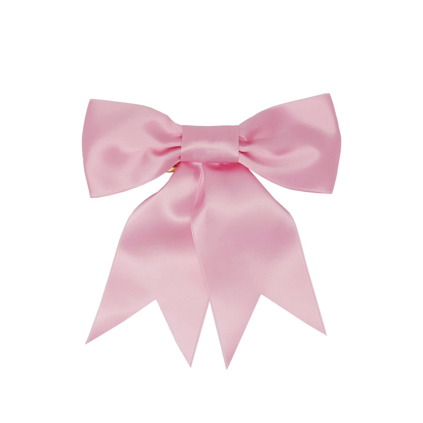 Heather Bow in Pink