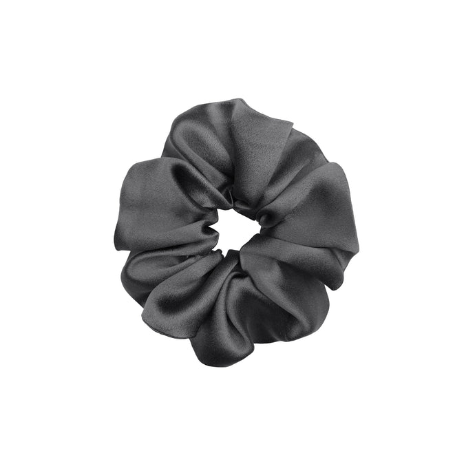 Christie Scrunchie in Grey