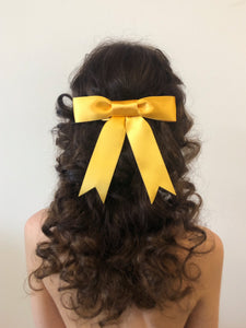 Sloan Bow in Canary
