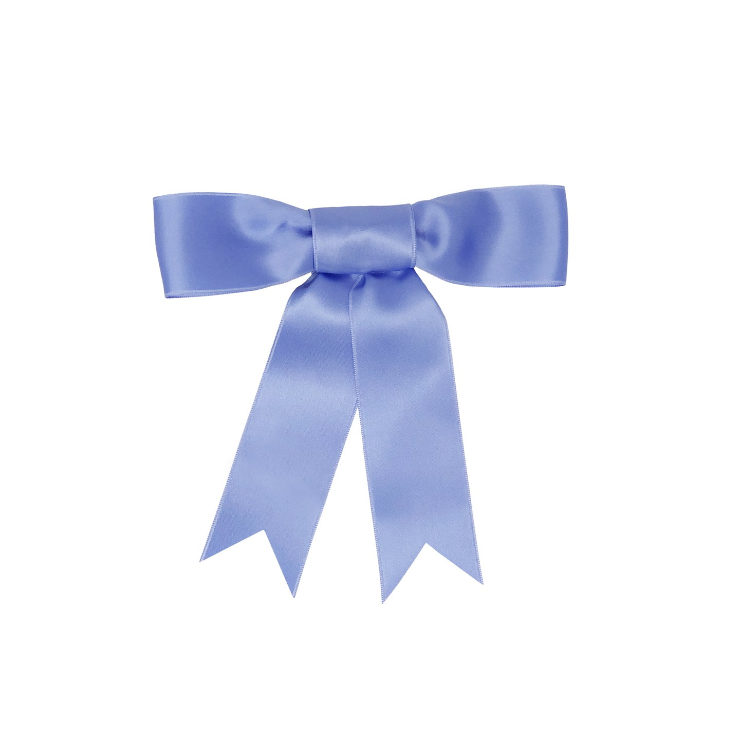 Sloan Bow in Cornflower Blue