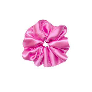 Whitney Scrunchie in Pink