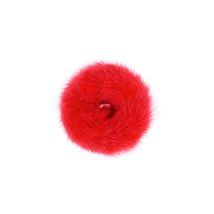 Ruby Mini Scrunchie