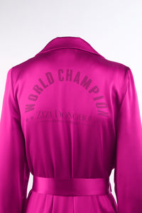 Christie Boxing Robe