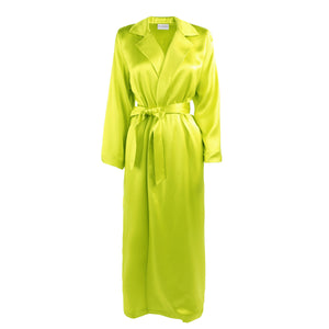 Portia Boxing Robe