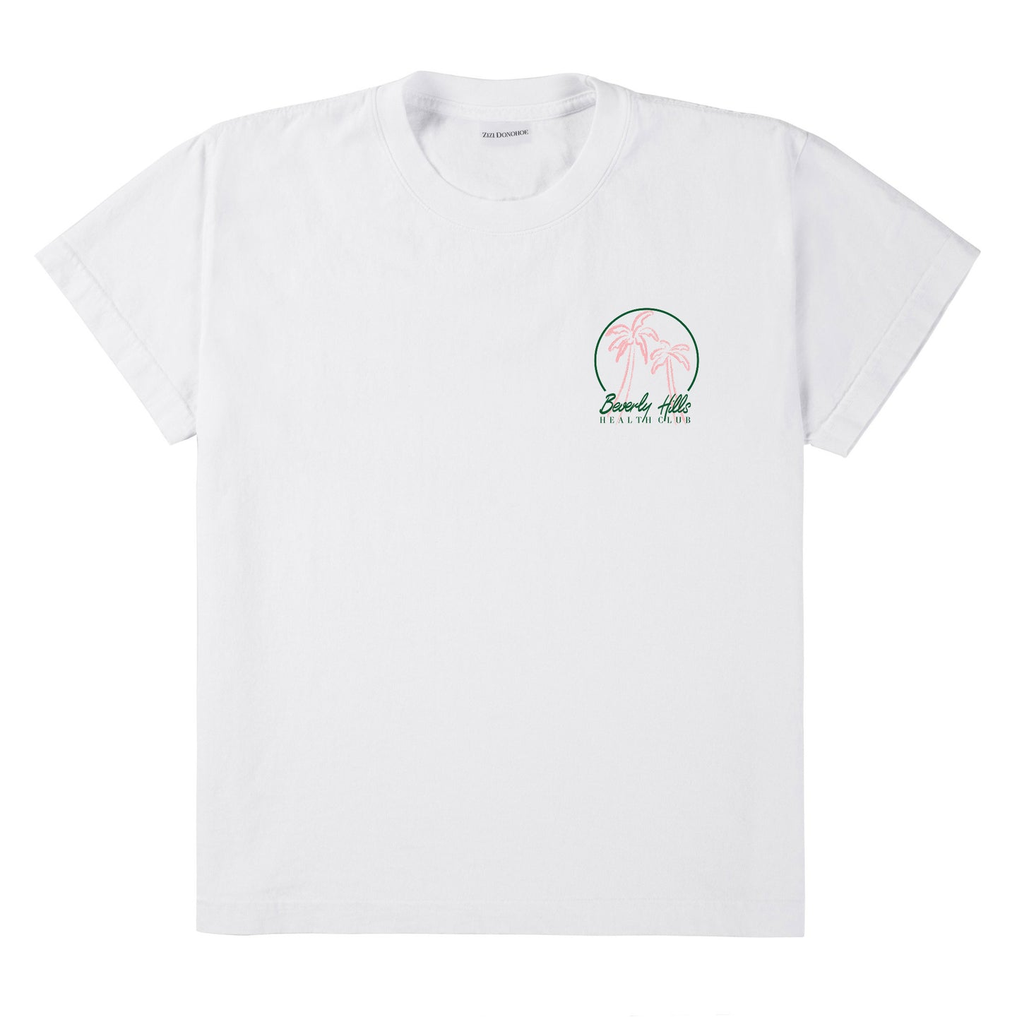 Beverly Hills Health Club T-shirt