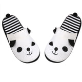 New Arrival Panda Slippers Women Indoor Winter - SilkRoads Online