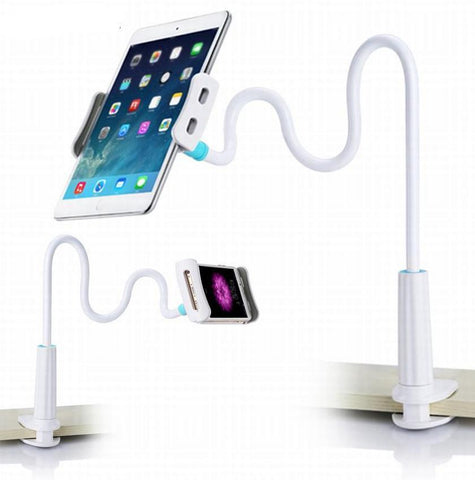 Cell Phone Holder Flexible Long Arms Mobile Phone Desktop - SilkRoads Online