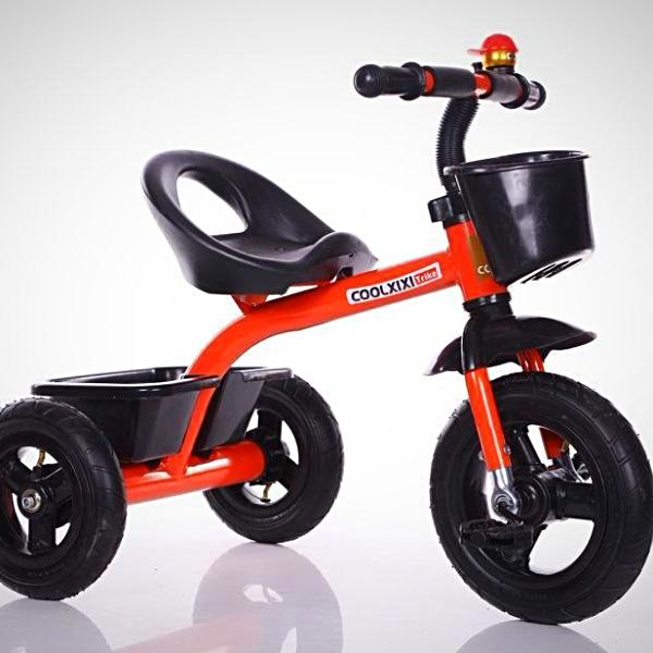 Children tricycle 1-3-5 year old
