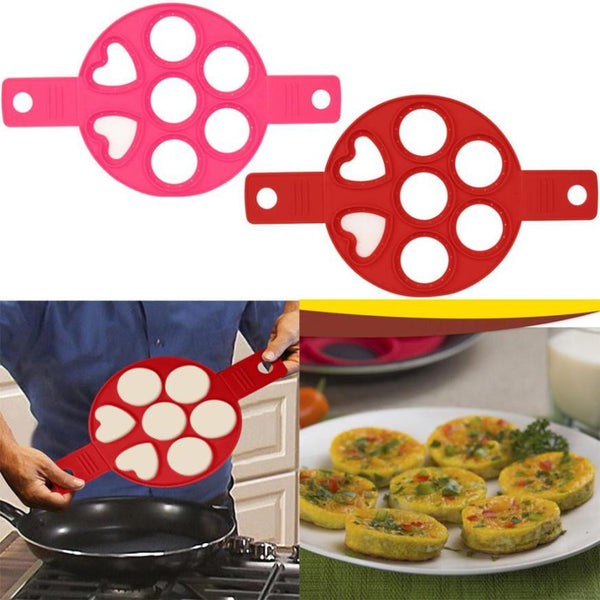 New Product Fantastic Fast Easy Way to Make Perfect pancake maker