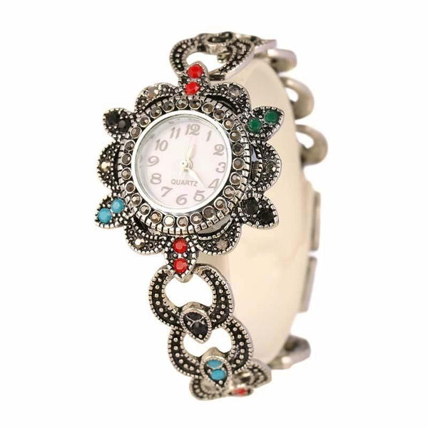Latest Bohemia Style Multicolored  Women Watch - SilkRoads Online
