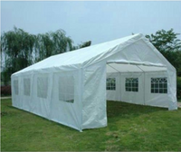 20WX26L EVENT TENT / EXTRA HEAVY DUTY!