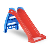 Little Tikes First Slide (Red/Blue) - Indoor / Outdoor Toddler Toy