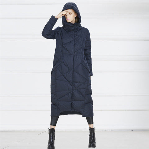 (NEW Arrival) Fashion Women's Down Coat