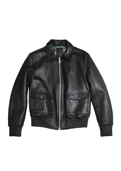 Oldies No.175 Leather Jacket