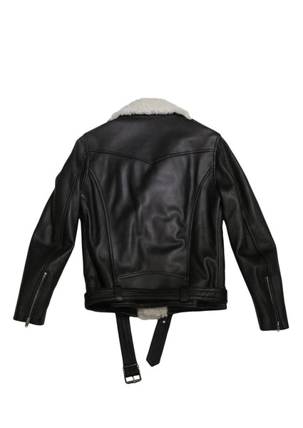Oldies No.418 Leather Jacket