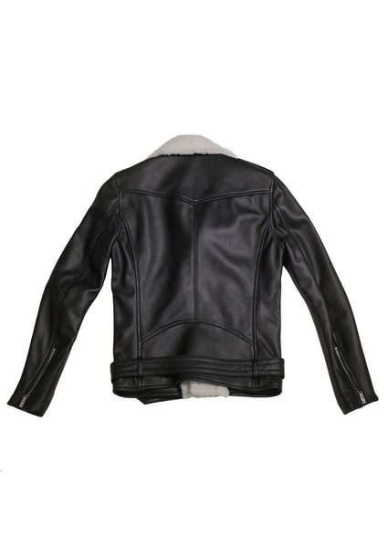 Oldies No.48 Women Leather Jacket