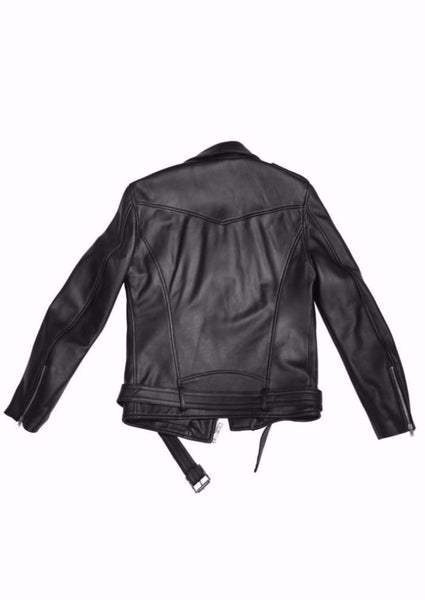 Oldies No.492 Leather Jacket