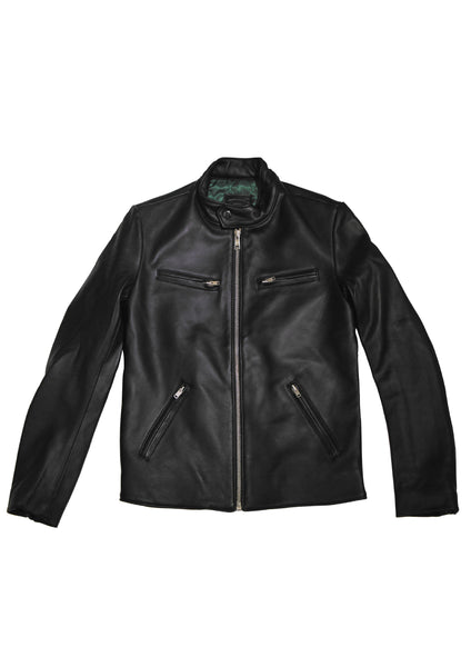 Oldies No.70 Leather Jacket