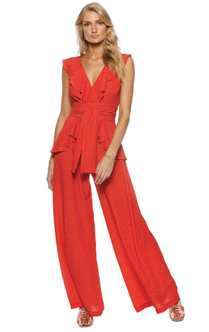 Terrace Pantsuit by Pasduchas
