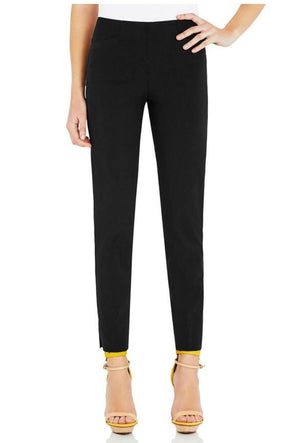 Andiamo Trelis Pull On Pant- Ink