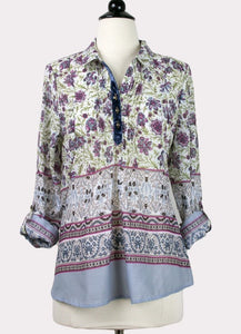 Aratta - Yours Truly Blouse